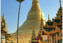 Bucket List: Myanmar