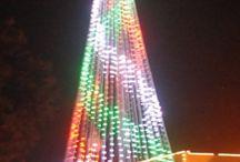 Lights of Ennis
