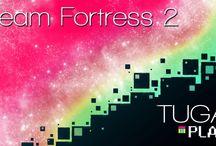 TugaPlay - Team Fortress 2 / Tuga Play de team fortress 2