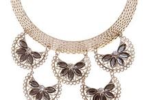 Jewellery / by Chiara Borg