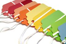 Ideen aus Farbkarten