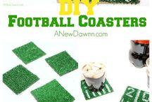 Football Ideas