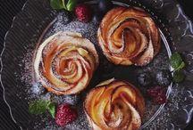 Einfache desserts