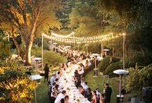 Wedding + Inspiring Tablescapes