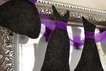 Little black dress party / by Michelle West
