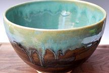Tazón de cerámica