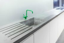Taps & Sinks