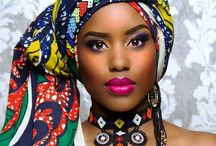 African Glam / African Fashion