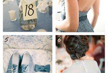 Farben | Colors | Wedding