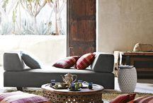 Beautiful Interiors / by Maison De Marrakech