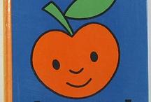 Thema: Kiki eet een appel