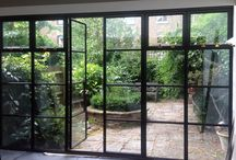 aluminium windows for Corrie