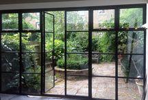 Hidden Doors & Windows