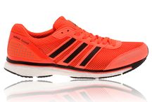 Running Gear / All the best running shoes, sneakers and trainers as reviewed on Training a Runner.com