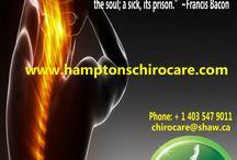 Chiropractor Calgary