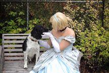 Cinderella's Adventures