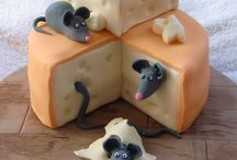 Rat / Maze Party