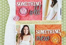 Scrapbooking & Card Making / by Caroline Barker