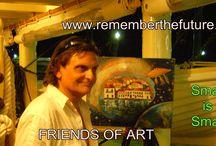 ARTS F.T.R /FRIENDS OF ART
