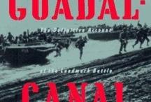 Tyson's Picks: World War II Pacific