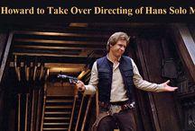 Star Wars News