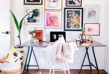 Inspiration | Office Space