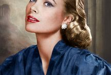 Grace Kelly & Movies