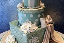 Cakes / Beautiful and unique cakes