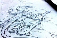 DESIGN | MARKETING / MARCAS • TIPOGRAFIA • CONCEITO • IDENTIDADE VISUAL