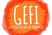 Good Education for Indonesia / Post anything about Good Education for Indonesia