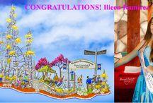 Tournament of Roses Parade