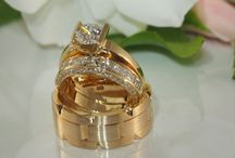 Diamond Wedding Rings / RJ Pearce Jewellers provide quality Women Wedding Rings, Mens Wedding Rings, Diamond Engagement Rings to create desirable jewellery in Perth for you to wear.