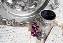 Food:  Jewish Holidays / by Karen Fortson