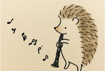 Clarinet <3