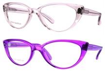Glasses. / by Julie D