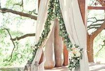 *Inspiring* floral garlands