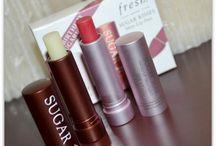 Beauty - Products / by Skylar Kitara