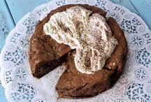 Csupa csoki csoda / Különleges csokoládéreceptek Mautner Zsófi ajánlásával az ízesélet.hu-n !