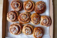 Det svenske køkken / The swedish kitchen