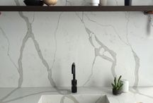 Smart Naturals / The Smartstone collections have evolved to offer the smart naturals, a superior, versatile colour range with some of the most unique, natural looking quartz surfaces available.