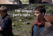Merlin Memes