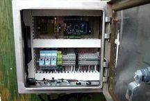 Kasvihuoneen automaatio