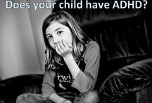 Kids & ADHD / Tips and resources for parents with children who struggle with ADHD, ADD, and other related behaviors.