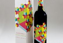 Wine Labels Love / by Lightning Labels