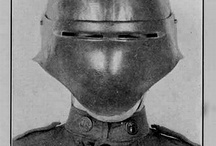 Late modern period armour (1914 – now) (Only historically accurate)