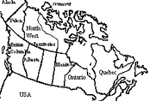 Find Your Roots - Canada