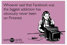 Pinterest Addiction