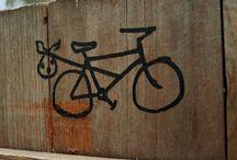 Random bikes / by Spokesman Bikes