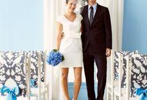 Cute DIY Wedding Inspiration