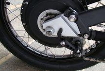 Ebike motors / electric bicycle , ebike , electric motorcycle hub and middle motors